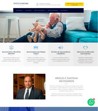 Site do Advogado Previdenciário João Paulo Ribeiro